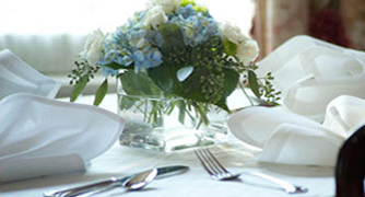Bed and Breakfast Events